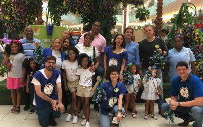 Voluntarios MARDOM en beneficio de Fundación La Merced